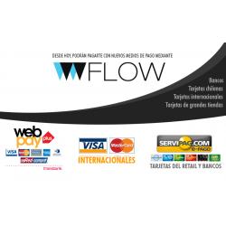 Instalación de FLOW