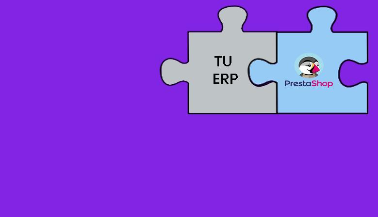 Integramos tu ERP
